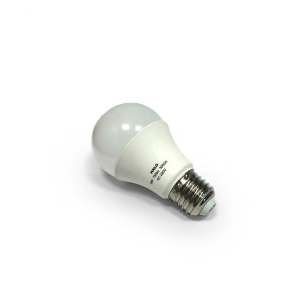 Lámpara-HALOLED-Bulbo-Blanco-E27-9W