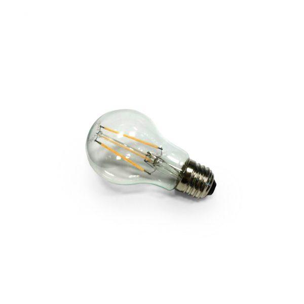 Lámpara-HALOLED-Filamento-COB-E27-6W