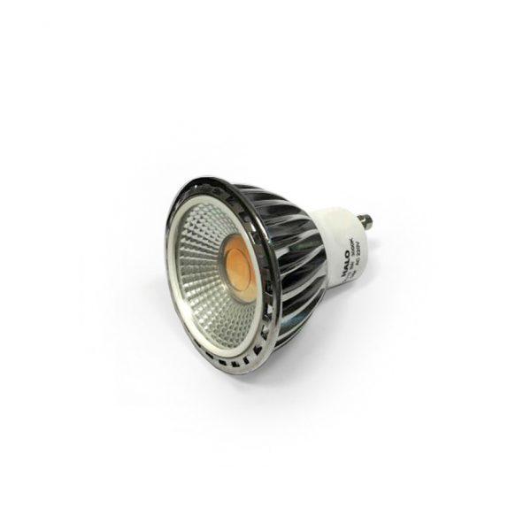 Lámpara-HALOLED-GU10-Dicroica-COB-5